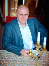 Vitalik, 42, Україна, Одеса