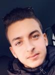Ayoub, 20  , Mansoura