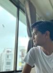 Dhruvin patel, 21, Surat