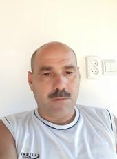 Roni, 49, Romania, Pades