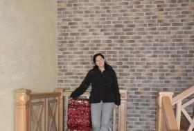 Oksana, 53 - Just Me