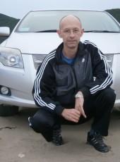 Vladimir, 51, Russia, Dalnegorsk