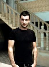 Indi Gelerem, 31, Azerbaijan, Baku
