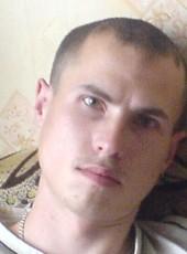 strelok, 35, Russia, Ivanovo