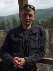 Andrey, 51, Russia, Krasnoyarsk