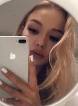 Yuliya, 24  , Moscow