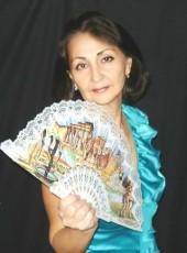 Olya, 59, Russia, Saint Petersburg