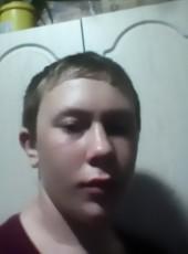 Stepan Bogomolov, 18, Russia, Kemerovo