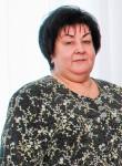 Elena, 62  , Kholmsk