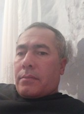 Mehmet Özcan, 38, Turkey, Mercin
