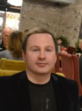 Stanislav, 41, Russia, Moscow