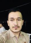 Qais, 24, Baghdad