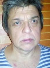 Sasha, 55, Russia, Moscow