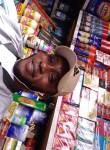 Germain Shindano, 20  , Lubumbashi