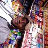 Germain Shindano, 21  , Lubumbashi
