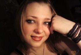 NyuSha, 31 - Just Me