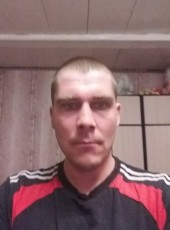 zhenya, 33, Russia, Penza