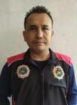 Aldi Rimbang, 39  , Jakarta
