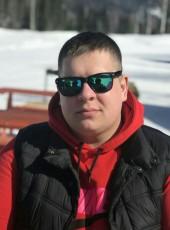 Sergey, 30, Russia, Novokuznetsk