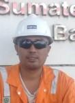 Pairan, 37, Purwokerto