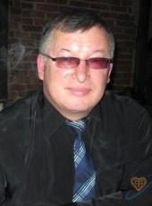Andrey, 57, Russia, Kubinka