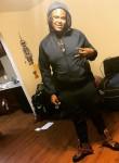 Big Gunna, 23, Baltimore