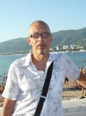 Aleksandr, 54, Israel, Tel Aviv