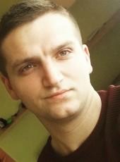Ilya, 25, Ukraine, Sloviansk