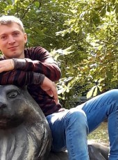 Nikolay, 28, Ukraine, Kiev