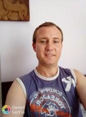 Dobromir Tenchev, 32, Bulgaria, Simeonovgrad