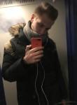 Danya Samokhin, 22, Moscow