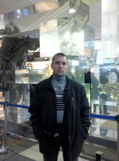 Sergey, 42, Russia, Omsk