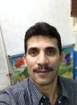 omran, 44  , Kafr ad Dawwar