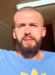 Osama, 28  , Kuwait City