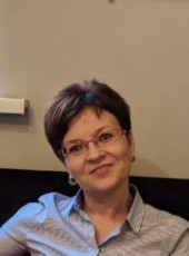 Nelya, 45, Russia, Moscow