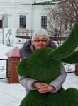 Nezhnost, 48  , Burabay