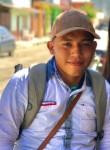 Edgar, 18, Guatemala City