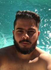 Diego, 23, France, Avignon