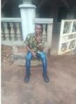 Austine, 21  , Lagos