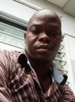 jude adokpo, 36  , Cotonou