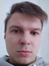 Ilya, 24, Russia, Moscow