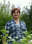 Elena, 59  , Cherusti