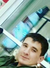 Shokhrukh, 27, Uzbekistan, Qarshi