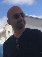 Emin, 42, Turkey, Istanbul