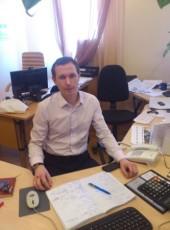 Igor, 36, Russia, Voronezh