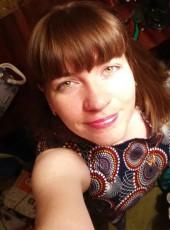 Olga, 32, Russia, Voronezh