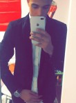 Abdel, 24, Pasaia