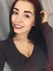 Liza, 21, Russia, Velikiy Novgorod