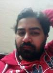 Mohammad Umair, 27, Lahore
