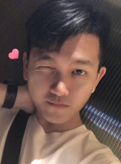 文特西, 26, China, Shenzhen